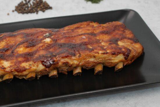 coaste de porc - Bucate pe Roate
