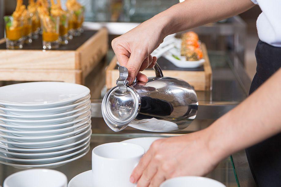 catering coffee break - Bucate pe Roate