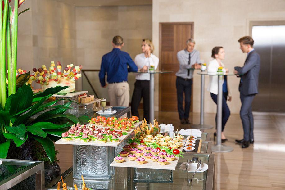catering training conferinte - Bucate pe Roate