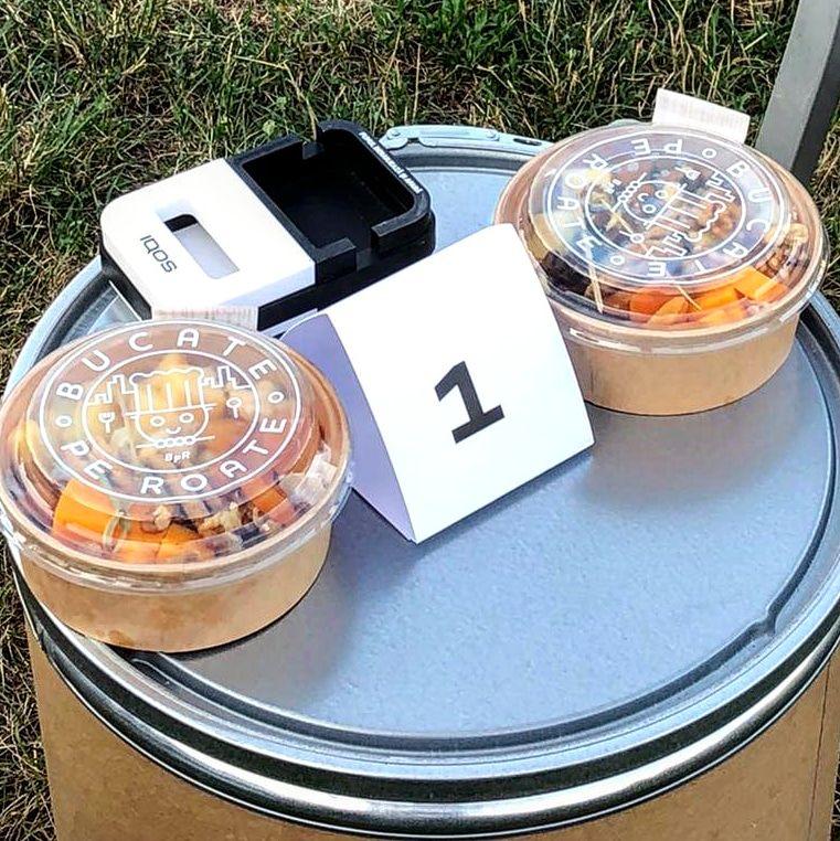 Catering Premiile Gopo - Bucate pe Roate